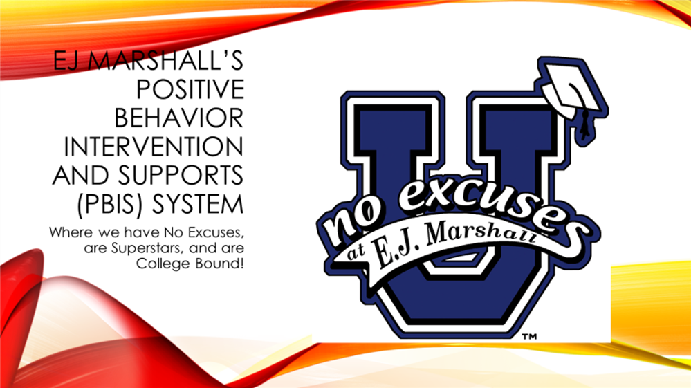 Click above to see our presentation about our PBIS expectations.