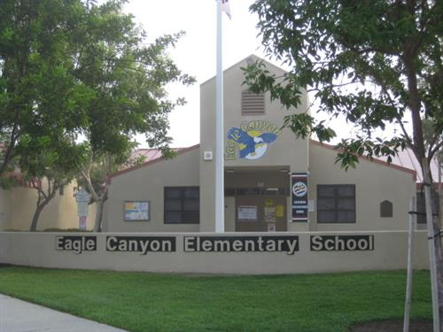 Picture of Eagle Canyon Elementary