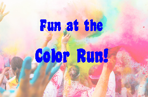 Chino High Color Run