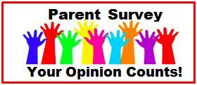 PBIS - Parent Survey