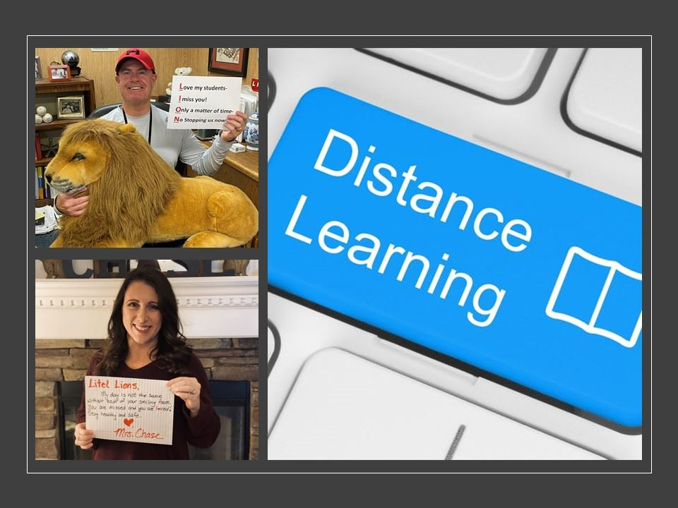 Distance Learning at Litel
