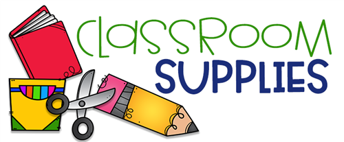 Classroom Supplies / Classroom Supplies
