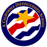 Liberty Elementary has just recieved the California Distinguished School Recognition from the Califo