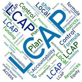 LCAP STAKEHOLDER MEETING - THURSDAY, JANUARY 14 AT 2:30 P.M.