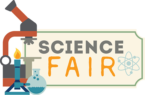 CVUSD Science Fair for 4th, 5th, and 6th grade students.
