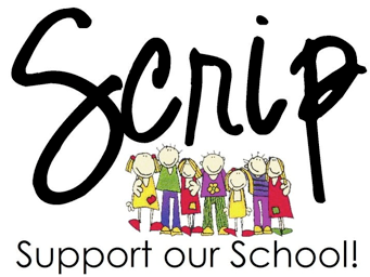 Scrip Fundraiser by PTO