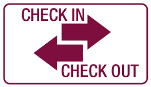 Student Checkout Information