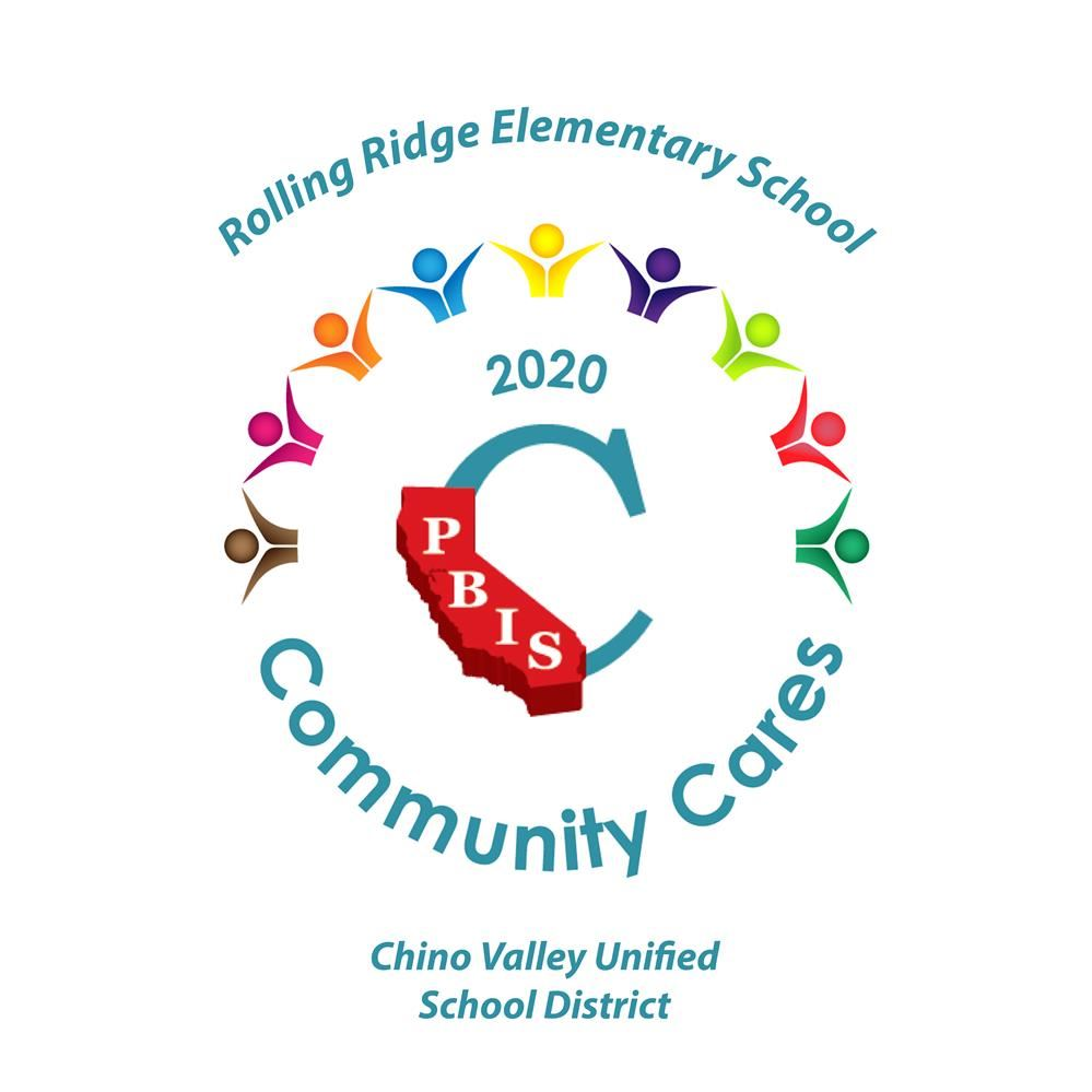 2020 PBIS Community Cares Recognition