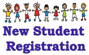 2019-20 Kindergarten and New Student REGISTRATION ~ January 9, 2019