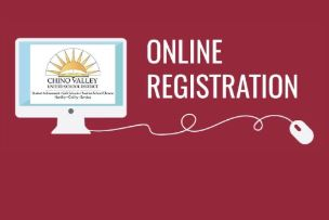 Online Registration Now Available