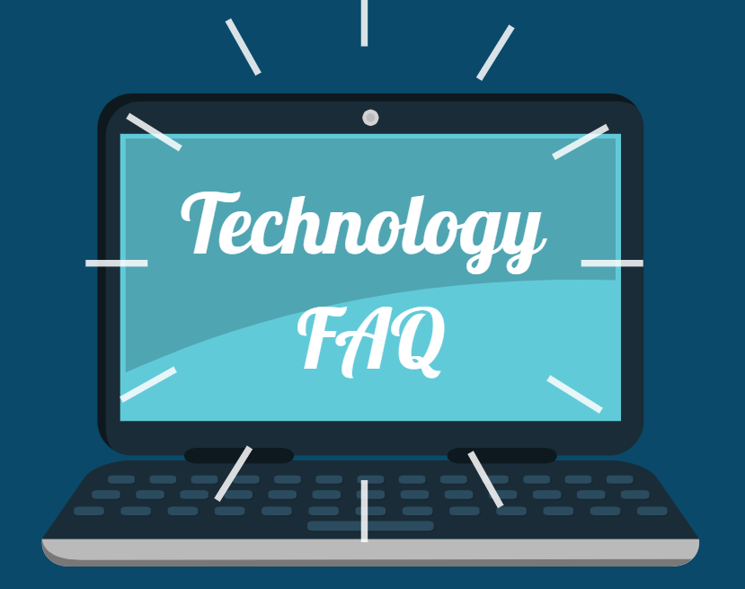 Distance Learning Resources & FAQ