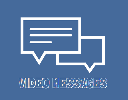 Admin Video Messages