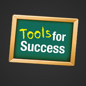Tools for Success (School Supplies List)
