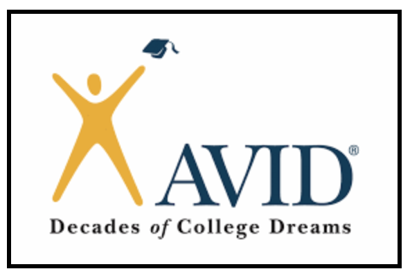 AVID Needs a few more students!