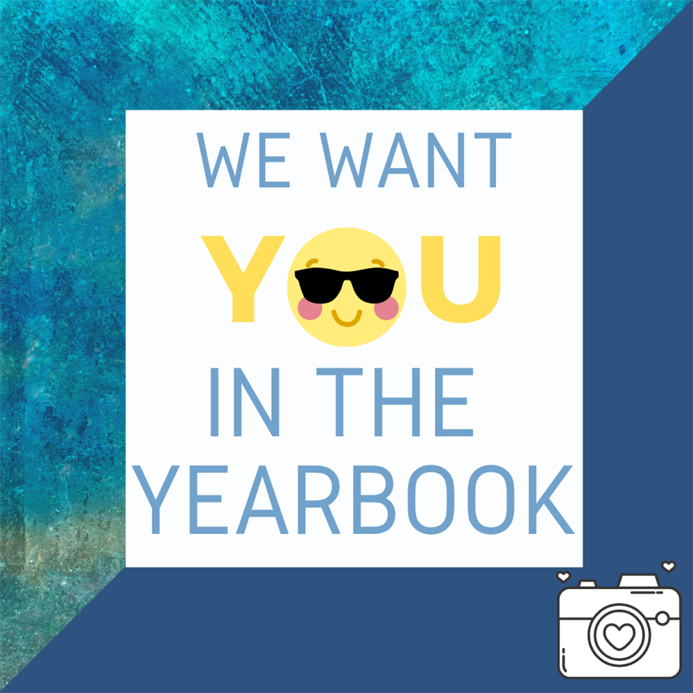 Photos Needed for the 2020-21 Yearbook
