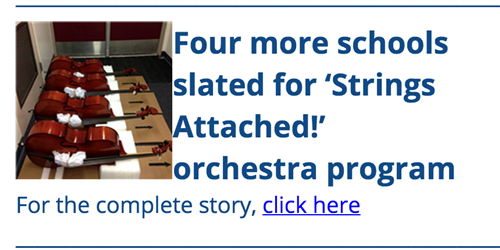 Strings Attached!