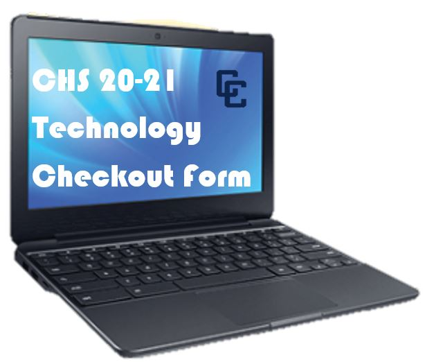 Chino High 20-21 Technology Checkout Form