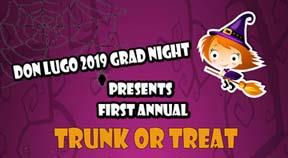 Don Lugo Trunk or Treat