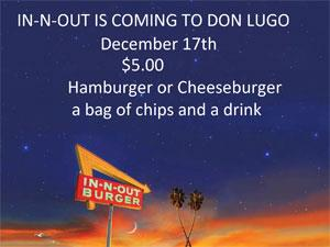 IN-N-OUT on Camput