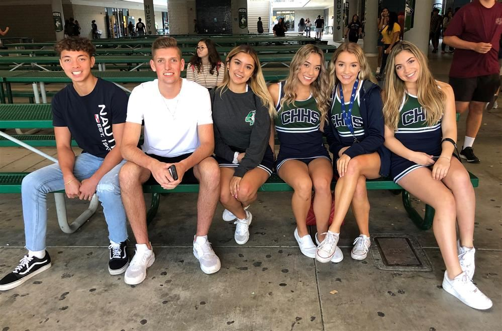 CVUSD Welcomes Back Students on the First Day of School