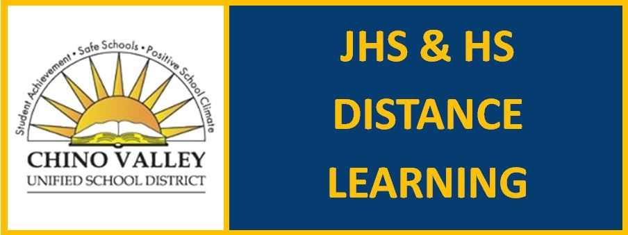 Distance Learning for Junior High School & High School Students