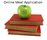 Online Meal Application