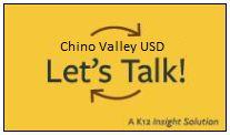 Chino Valley USD Let's Talk