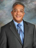Head and shoulders photo of Superintendent Wayne M. Joseph