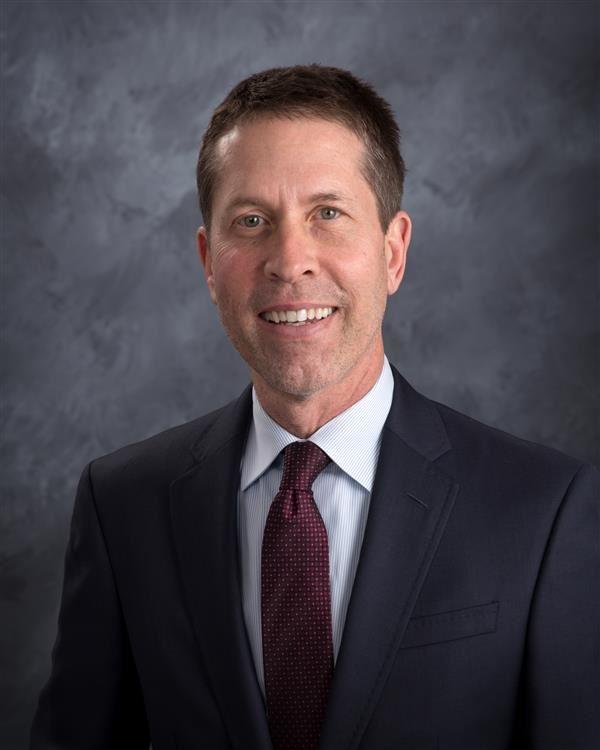 Superintendent / Norm Enfield, Ed.D.