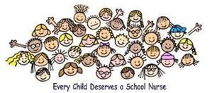 Every Child Deserves a School Nurse
