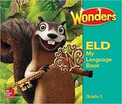 ELD Book