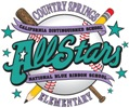 Country Springs Elementary / Homepage