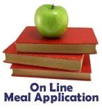 On Line Meal Application