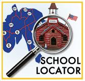 School Site Locator