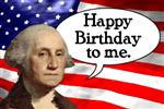washington birthday