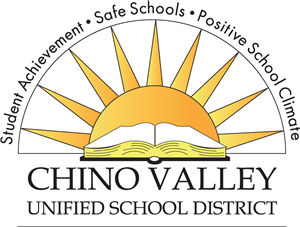 chino valley logo