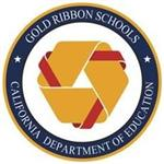 Logo of Gold Ribbon Schools California Department of Education