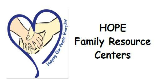 HOPE Family Resource Centers