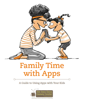 Family Time with Apps logo