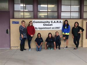 Canyon Hills Ed Global Acts Club Donations