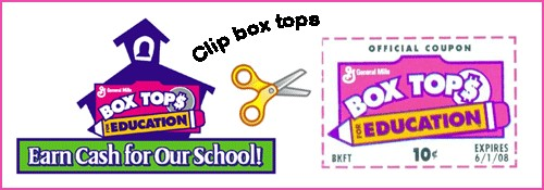 Box Top Letter To Parents In Spanish